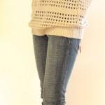 2012年3月14日冷えとりファッション