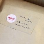 【ネタバレ】841さんのメルマガ限定2013年新春冷えとり福袋(10,000円)ゲット!!