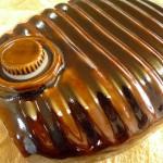湯たんぽ(陶器製)
