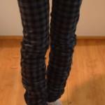 2011年12月09日冷えとりファッション