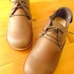 やさしい靴工房 Belle and Sofaさんの大きめ靴 詳細レビュー