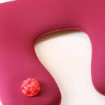 肩に乗せるタイプの湯たんぽ「温美湯たんぽゆ〜ったり」の口コミ