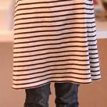 2013年11月14日今日の冷えとりファッション